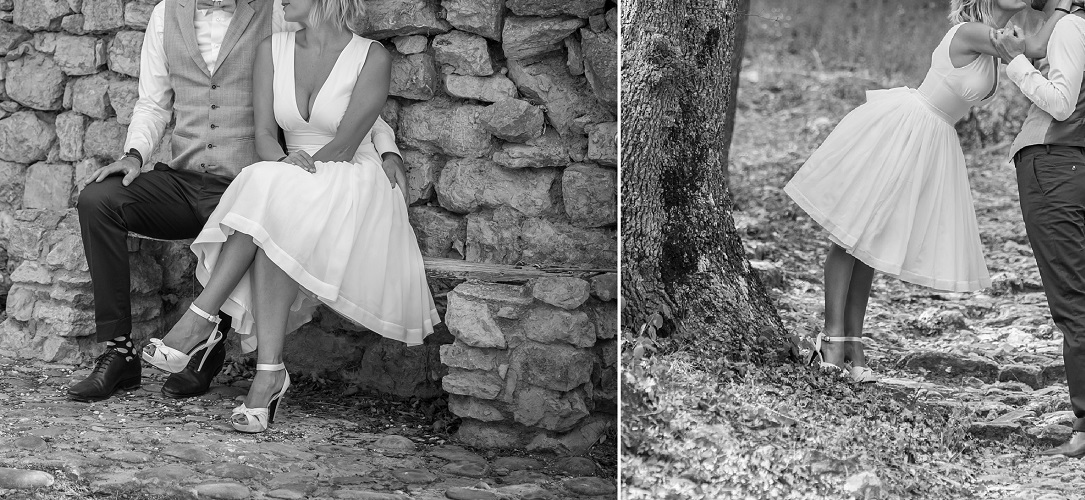 robe_mariée_années50